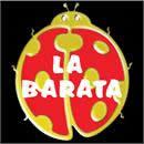 Logo franquicia LA BARATA