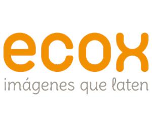 Logo franquicia Ecox