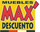 Franquicia MUEBLES MAX DESCUENTO