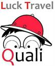 Logo franquicia Luck Travel