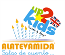 2x1 Alatevamida + Up2kids
