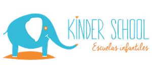 Logo franquicia Kinder School Escuelas Infantiles
