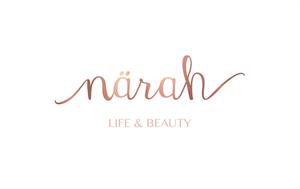 Logo franquicia Närah