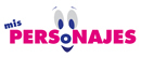 Logo franquicia Mis Personajes