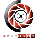 Logo franquicia Recdron