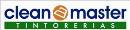 Logo franquicia Clean Master Tintorerias