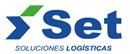 Logo franquicia SET Logística