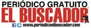 Logo franquicia PERIODICO GRATUITO EL BUSCADOR