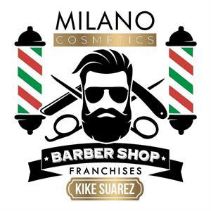 Franquicia MILANO BARBER SHOP