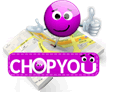 Chopyou App movil
