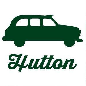 Franquicia Hutton