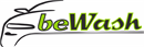 Logo franquicia beWash